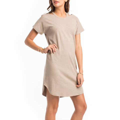 Synergy Kai T-Shirt Dress
