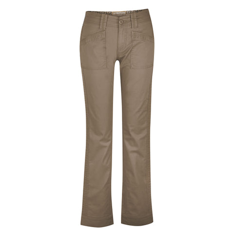 Arden Twill Pant