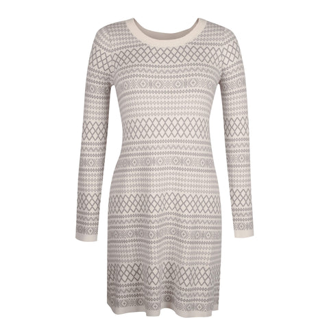 Aventura Fallon Sweater Dress