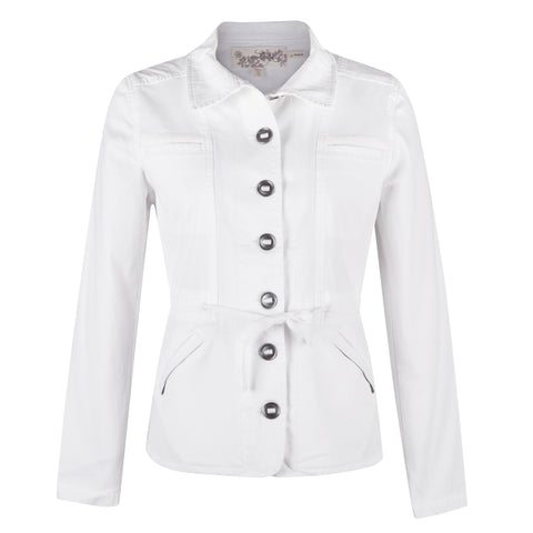 Organic Cotton Jacket