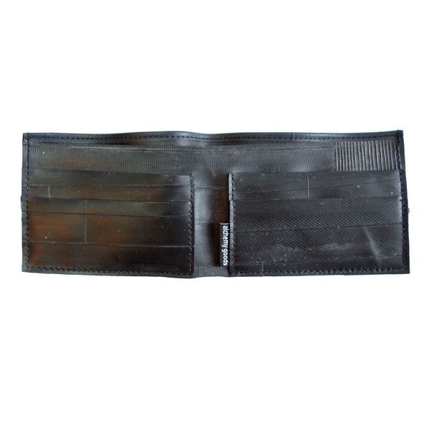 Bi-Fold Wallet Made in the USA