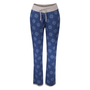 Medallion Sleep Pant