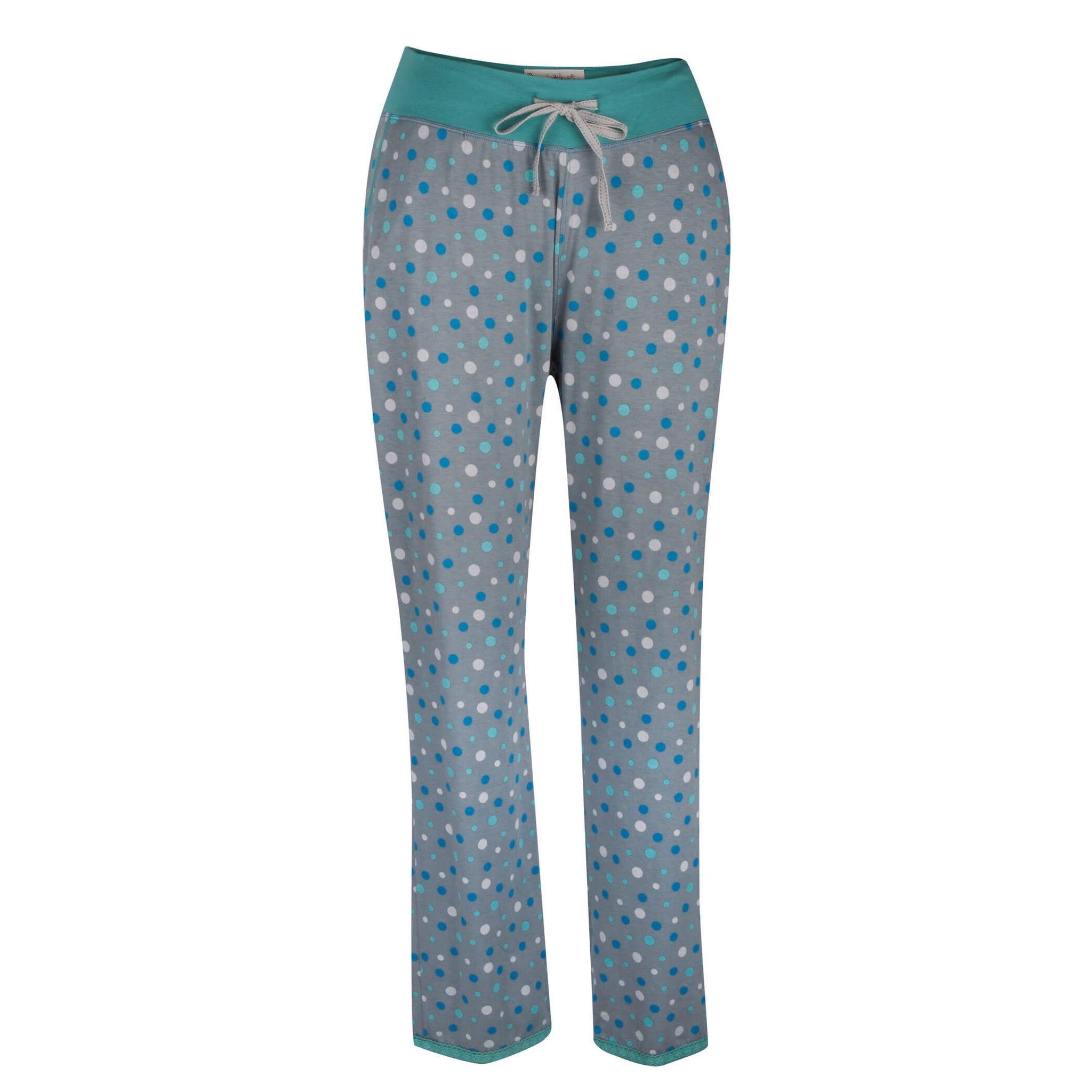 Polka Dot Sleep Pant