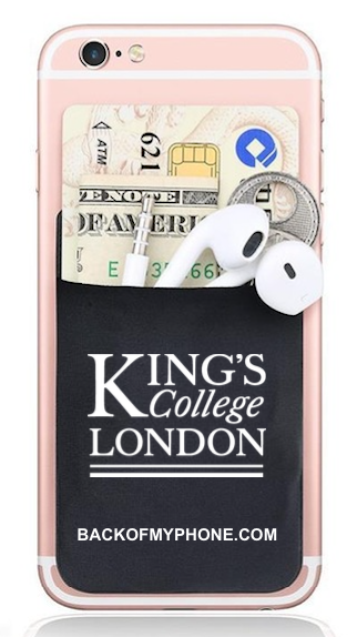 *Sample* Card Holder (Universities)