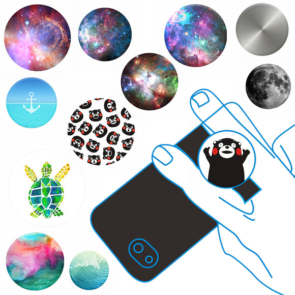 Popsocket / Phone Holder **Cool Styles**