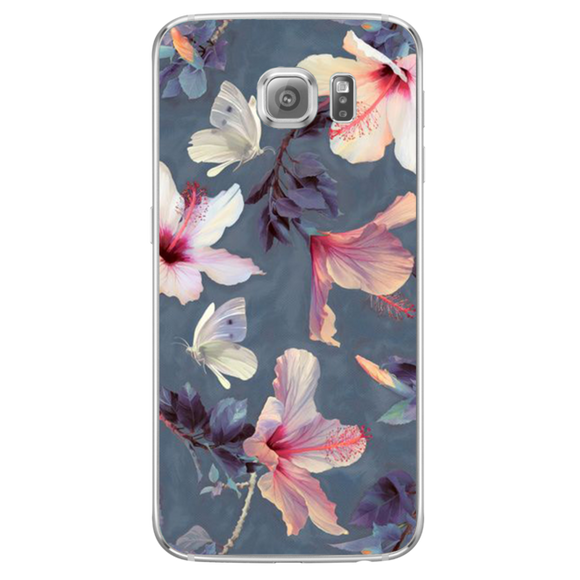 Floral themed Samsung Cases