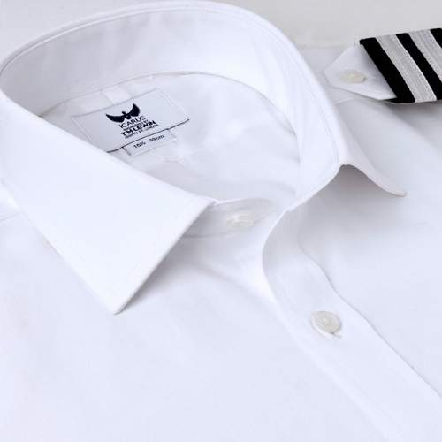 Caring For 100% Cotton Pilot Shirts: