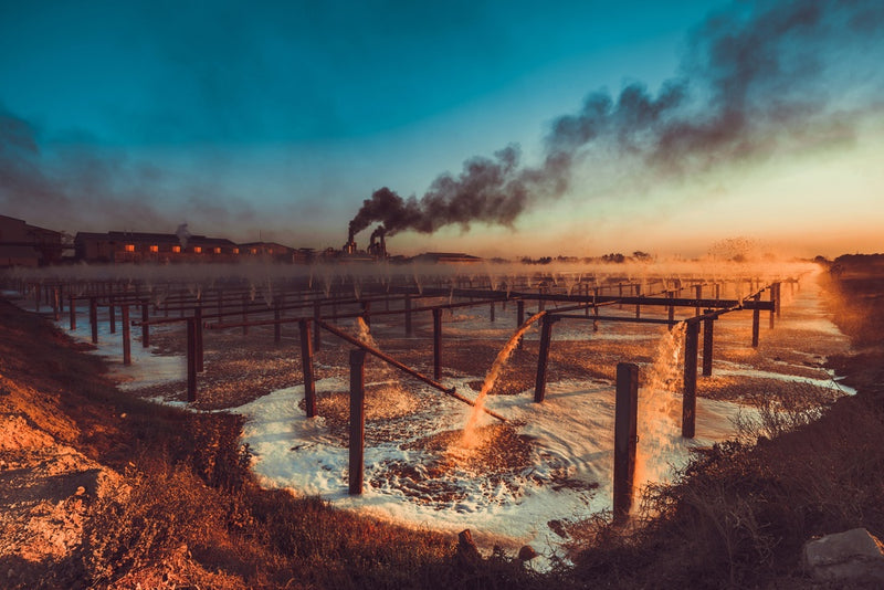 AMERICA'S AGING WASTEWATER INFRASTRUCTURE