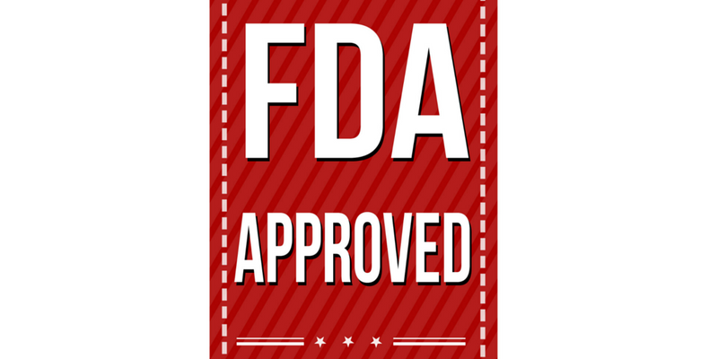 FDA STANDARDS FOR FOOD