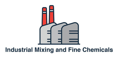 INDUSTRIAL MIXING AND FINE CHEMICALS