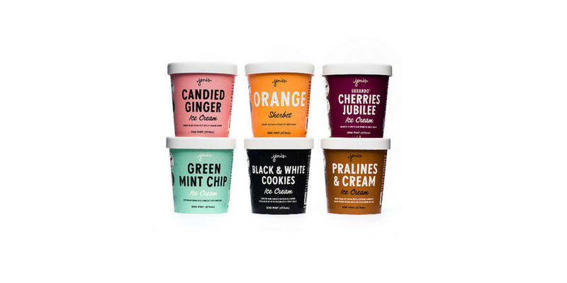 HOW JENI'S SPLENDID ICE CREAMS IS MAKING BETTER ICE CREAMS