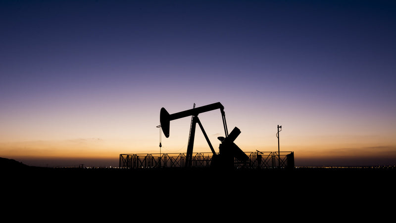 THE TOP 10 LARGEST OIL RESERVES IN THE WORLD