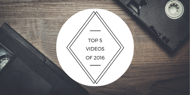 THE TOP 5 MIXER DIRECT VIDEOS OF 2016