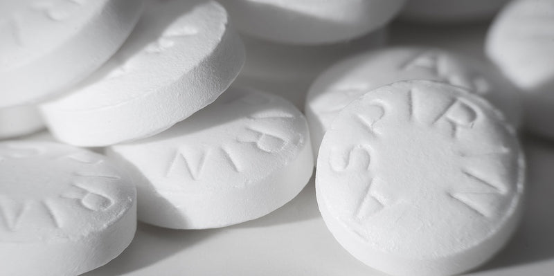 ASPIRIN, THE WONDER DRUG
