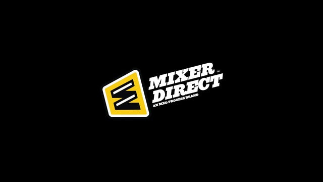 WHY CHOOSE MIXER DIRECT FOR INDUSTRIAL MIXERS?
