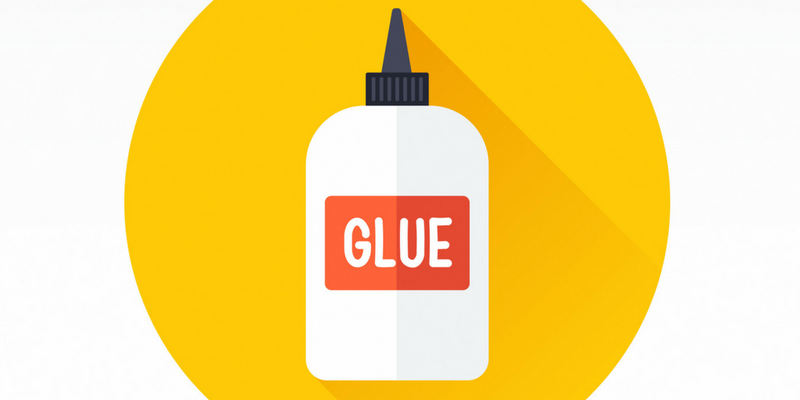 HOW GLUE IS MADE