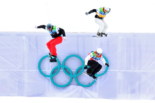 FRESHTECH: 4 TECHNOLOGIES THAT WILL CHANGE THE 2014 WINTER OLYMPICS