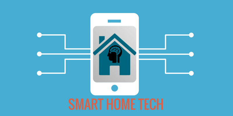 5 SMART HOME TECHNOLOGIES YOU SHOULD CONSIDER PURCHASING IN 2015