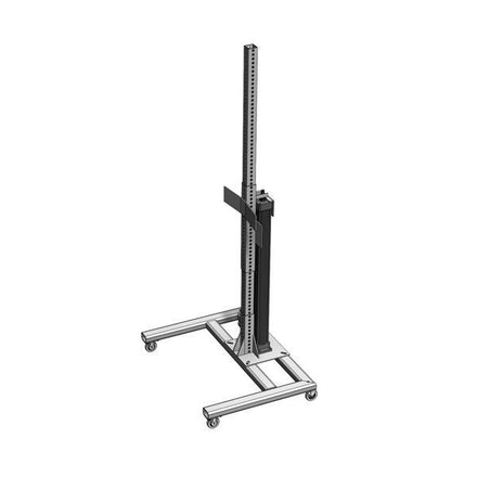Portable Mixer Stands