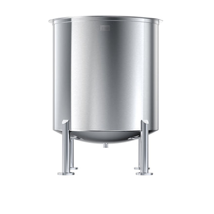 Stainless Process Tanks