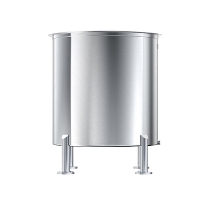 Stainless Storage Tanks