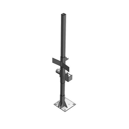 Stationary Mixer Stands