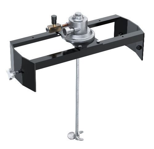 1.5 HP Air Direct Drive Drum Bracket Mount