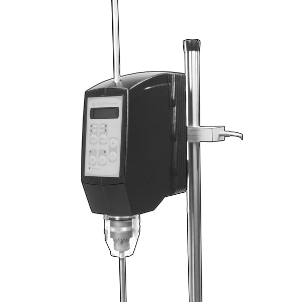 All Purpose Stirrer, 220 volt, European plug end