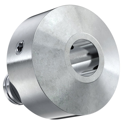 "2.5"" Bore Bolt-on Hub"