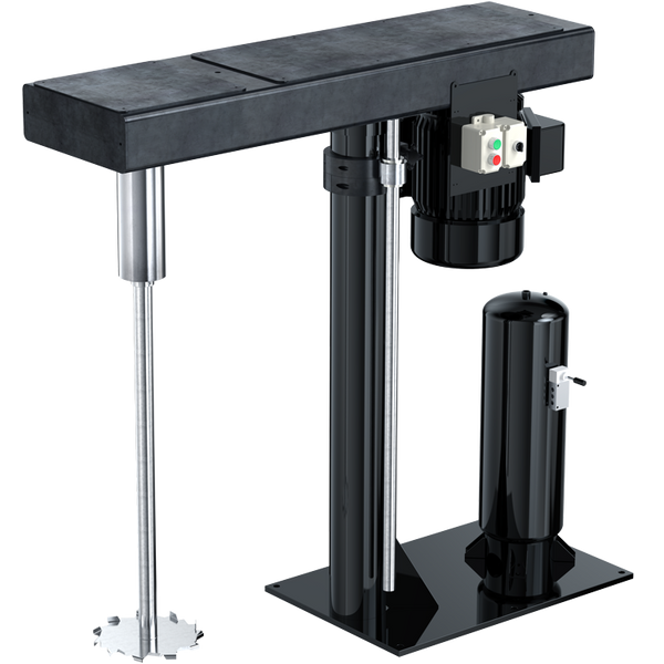10hp Dp4 Electric High Speed Explosion Proof Disperser