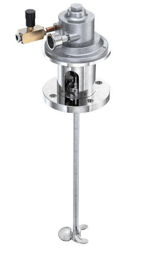 3/4 HP Air Direct Drive Flange Mount