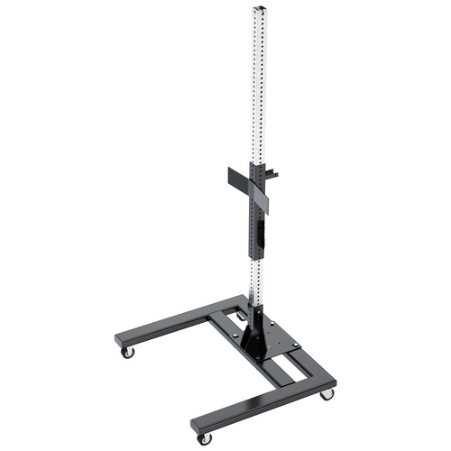 Portable Mount Mixer Stand, Manual Lift