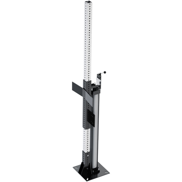 Stationary Mount Mixer Stand, Air Lift