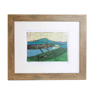 Chattanooga No. 2 Art Print