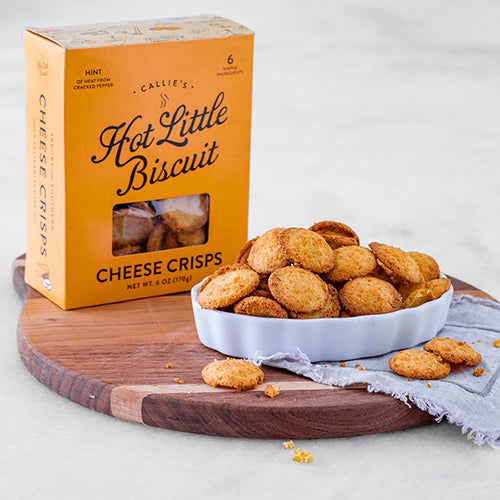 Callie's Cheese Crisps 6 oz