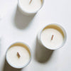 Mountain Air Wood Wick Candle