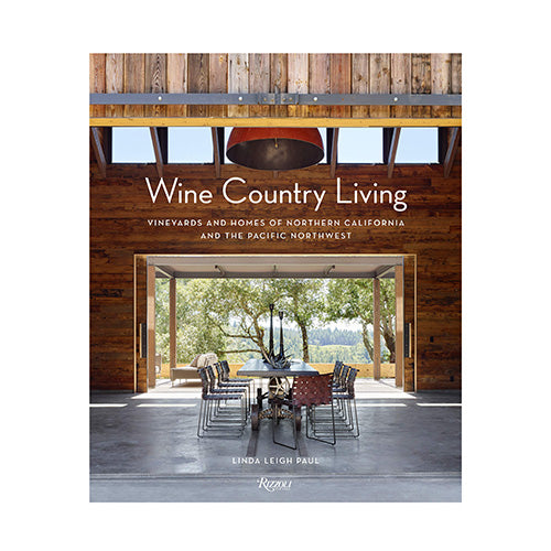 Wine Country Living