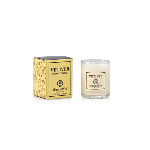 Vetiver Petite Candle