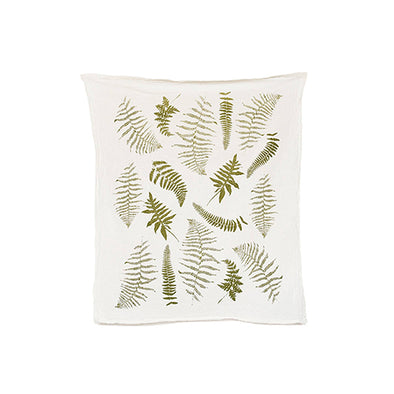 Fronds Tea Towel