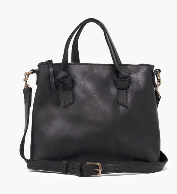 Rachel Crossbody in Black