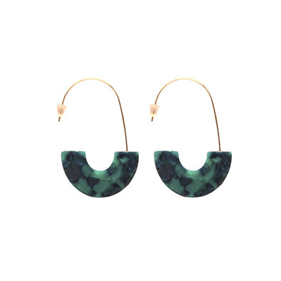 Emerald Isla Hoops