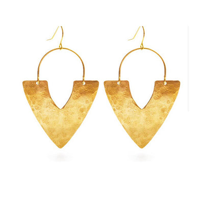 Prima Hoop Earrings