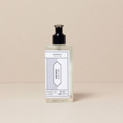 Coastal Sea Salt Hand Wash