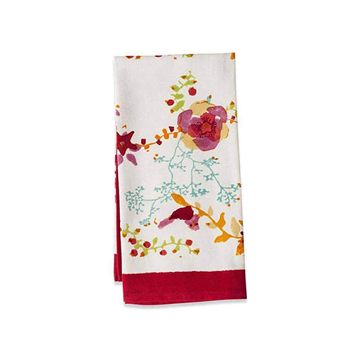Treetop Tea Towel