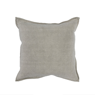 18x18 Rhodes Natural Pillow