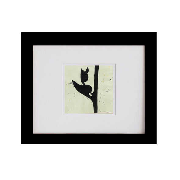 Frond Two Art Print