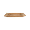 Crafted Dough Bowl Oblong Medium