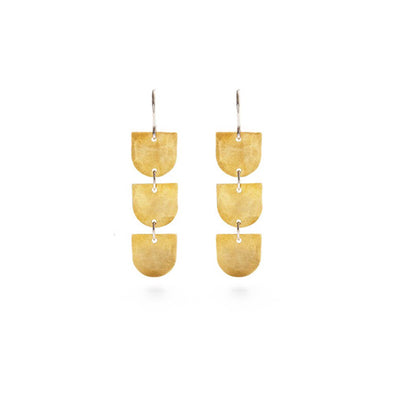 Hydria Earrings