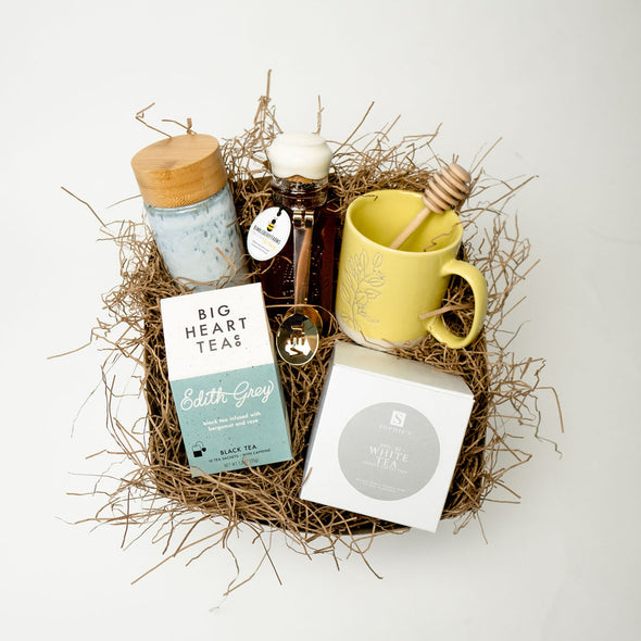 The Tea for Two Gift Box