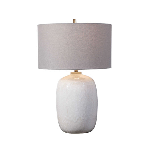 Winterscape Lamp